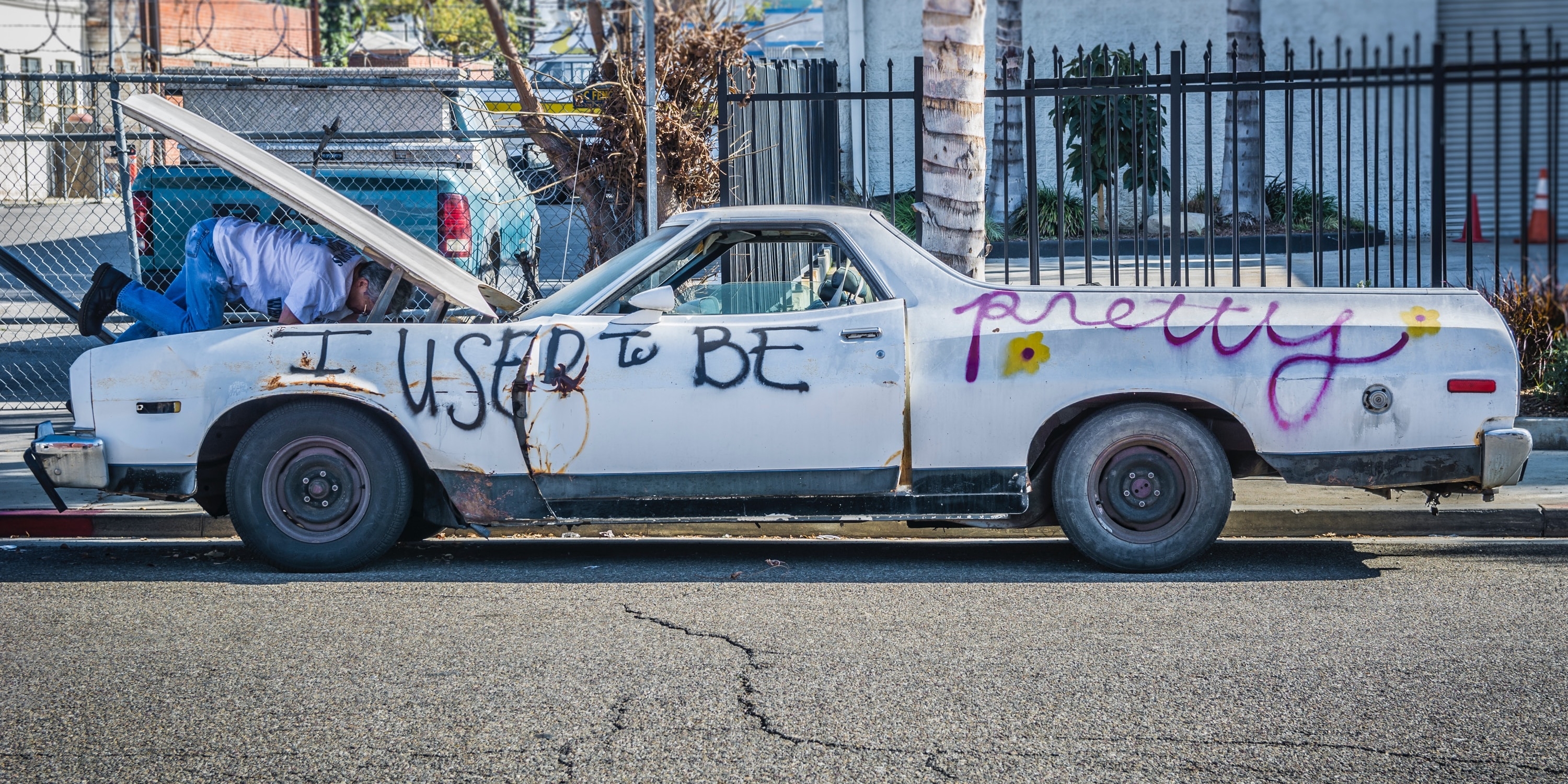 What to Check Before Buying a Used Car, Photo by Steve Harvey