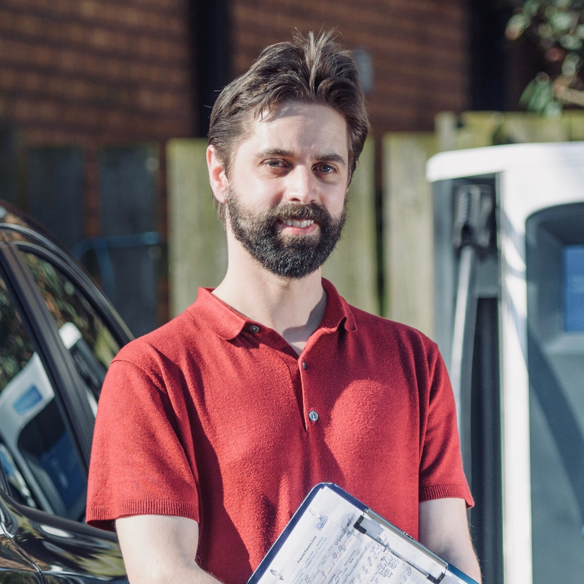 Rob Cooling, Apple Driving School