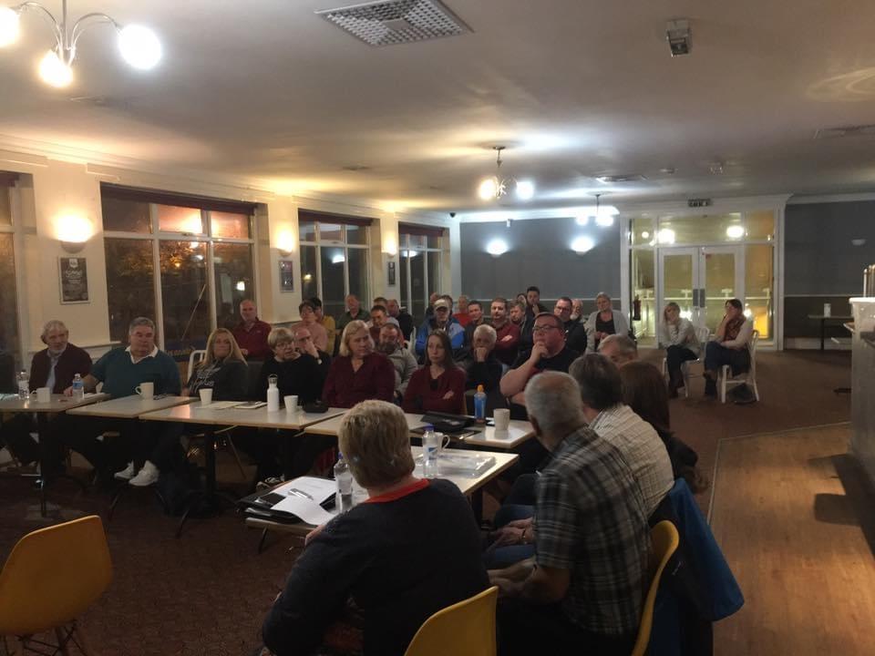 An Edinburgh and Lothians Driving Instructor meetup