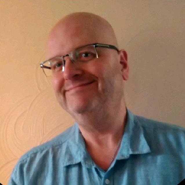 Headshot of Tony Poole, Leeds Driving Instructors Association