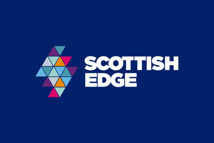 Scottish EDGE win graphic